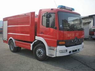 xe cứu hoả MERCEDES-BENZ  ATEGO 15-23, 2004