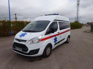 xe cứu thương FORD TRANSIT L2H2