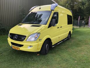 xe cứu thương MERCEDES-BENZ 316 CDI Miesen Ambulance Euro 5