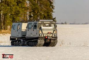 xe địa hình AATV Hagglunds BV206 D6 mới