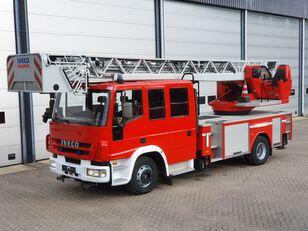 xe thang cứu hoả MAGIRUS DLK23-12 VARIO CS
