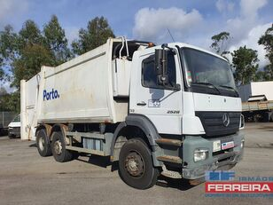 xe tải chở rác MERCEDES-BENZ Axor 2528