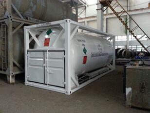 container bồn 20ft GOFA ICC-20 mới