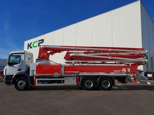 bơm bê tông KCP KCP41ZX5150 mới