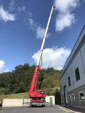 cần cẩu di động KATO 35 Ton City Crane -- Only 18,941kms from New