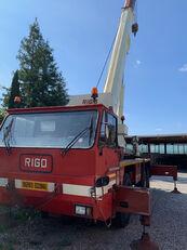 cần cẩu di động RIGO RTT600