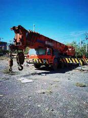 cần cẩu di động SUMITOMO 170ton sumitomo truck crane sa1700