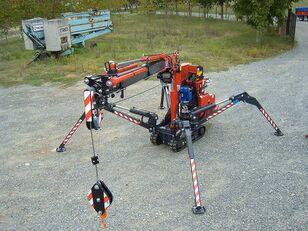 cần cẩu mini Kegiom 380-E4 SPIDER