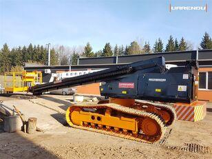 cần cẩu nâng ống lồng GROVE MZ76R