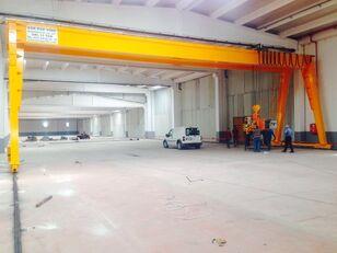 cẩu giàn ASR VİNÇ Gantry Crane ,  Козловой кран , رافعة جسرية , portal krani mới