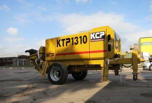 máy bơm bê tông tĩnh KCP KTP1310 mới