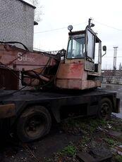 máy chuyển vật liệu SOLMEC jumbo