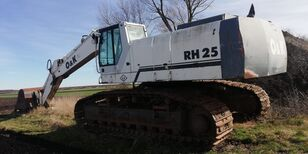 máy đào bánh xích O&K RH25