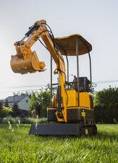 máy đào cỡ nhỏ BERGER KRAUS NEW BERGER KRAUS BK800AS torsion arm Nowa minikoparka Mini excav mới
