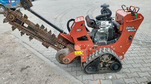 máy đào rãnh DITCH-WITCH c30x