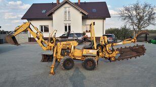 máy đào rãnh VERMEER  V3550A