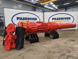 máy đóng cọc DELMAG  D22 Diesel Hammer