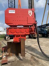 máy đóng cọc PVE 2313 vibro with PVE 250 power unit