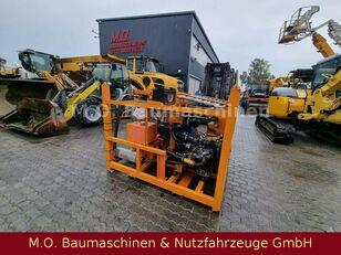 máy móc làm đường HOFMANN Hagg / Mackierungsmaschine