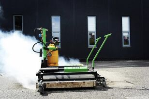 máy nung nhựa đường TICAB  Réchauffeur infrarouge d'asphalte MIRA-1 mới
