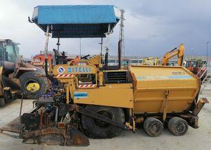 máy rải đường atfan bánh lốp BITELLI BB 730