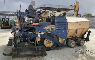 máy rải đường atfan bánh lốp MARINI MF331