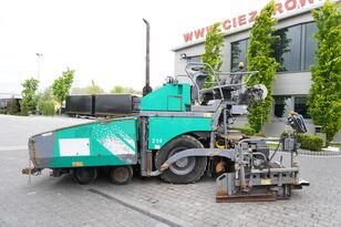 máy rải đường atfan bánh lốp VÖGELE SUPER 1303-2 , 6X4 , 3,4m work width