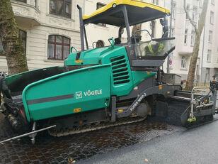 máy rải đường atfan bánh xích VÖGELE Super 1800-2 6,5 m