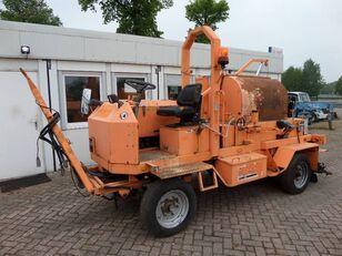 máy rải nhựa đường Strassmayr Diversen Strabmayr S30-1200-G-VHY