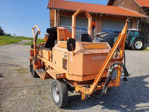 máy rải nhựa đường Strassmayr S 30 - 1200