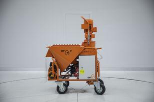 máy trát EMPATİ MAKİNE EMP Q4 Plastering Machine mới