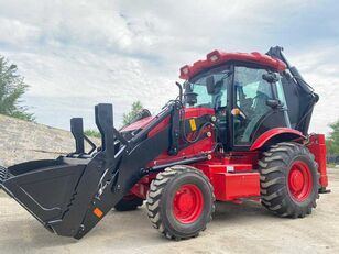 máy xúc đào liên hợp bánh lốp LUKTON LK 300 mới