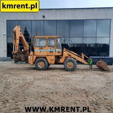máy xúc đào liên hợp bánh lốp SCHAEFF SKB 902 KOPARKO-ŁADOWARKA   JCB 3CX CAT 432 428 VOLVO BL 71 61 T