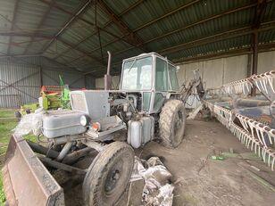 máy xúc đào liên hợp bánh lốp YUMZ 2621