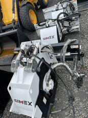 máy xúc lật đổ ngược SIMEX PL 500S