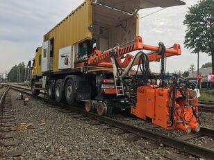 thiết bị làm đường ray COPMA KCM 007 mới