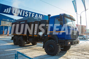thiết bị xây dựng khác UNISTEAM ППУА на метане серии UNISTEAM-M2UG УРАЛ 4320-16