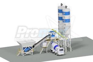 trạm trộn bê tông PROMAX Kompakte Betonmischanlage  PROMAX C100-TWN-PLUS (100m³/h) mới