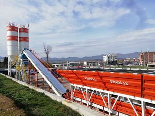 trạm trộn bê tông PROMAX СТАЦИОНАРНЫЙ БЕТОННЫЙ ЗАВОД S100 TWN (100 м³/ч) mới