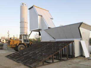 trạm trộn bê tông SEMIX KOMPAKTNE BETONARNE 30 m³/h mới