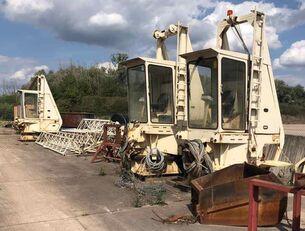 trạm trộn bê tông STETTER Stetter Schrapper SWCRS 150
