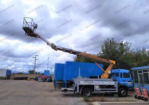 xe cẩu ISOLI PSF 25/2-TJZ - 25 metri