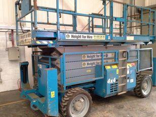 xe nâng người cắt kéo GENIE GS 5390 RT