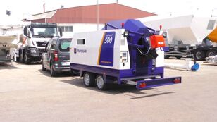 xe tái chế FRUMECAR Asphalt Recycler 500 mới
