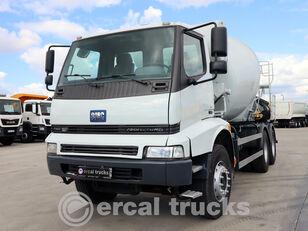 xe tải trộn bê tông BMC 2008 BMC PRO 935 E3 6X4 MIXER 8M³