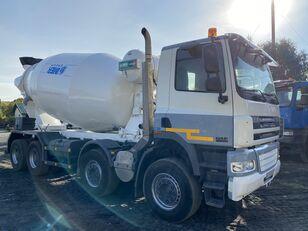 xe tải trộn bê tông DAF CF в Лизинг